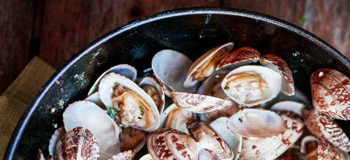 seafoodpotjie